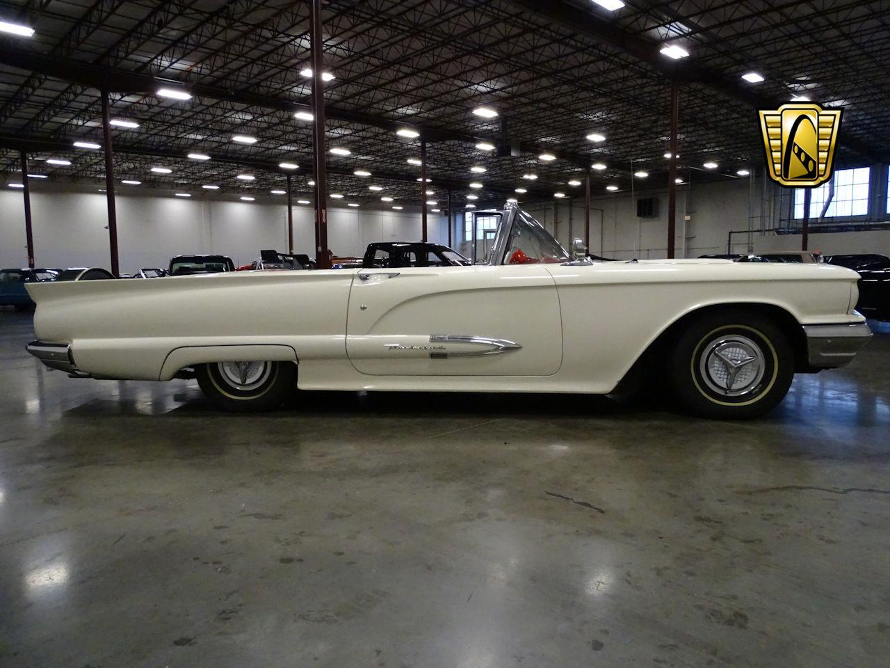 Large Picture of 1959 Thunderbird located in La Vergne Tennessee - $28,595.00 Offered by Gateway Classic Cars - Nashville - MN60