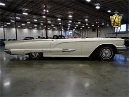 Picture of Classic 1959 Ford Thunderbird located in La Vergne Tennessee Offered by Gateway Classic Cars - Nashville - MN60