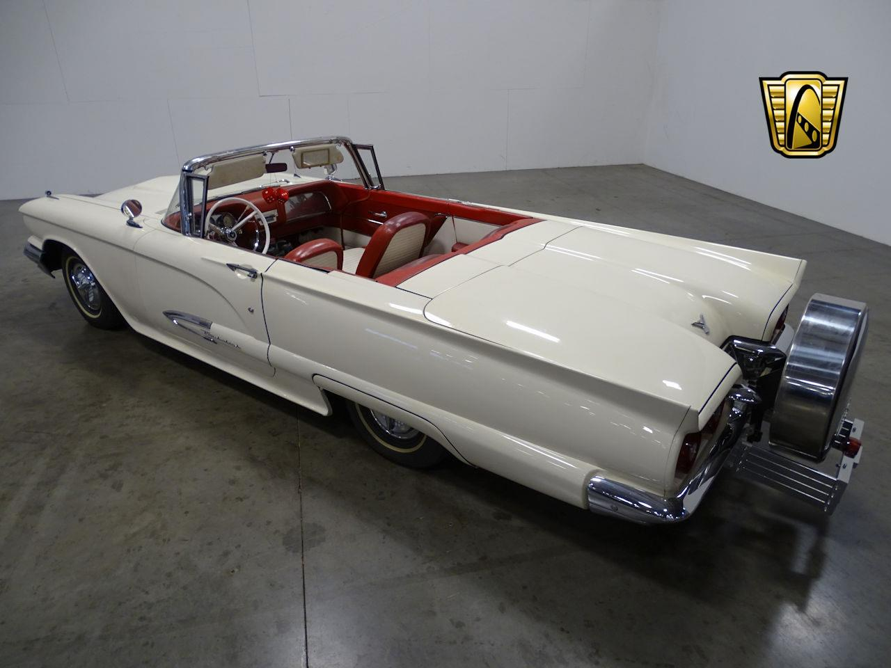 Large Picture of Classic '59 Thunderbird Offered by Gateway Classic Cars - Nashville - MN60