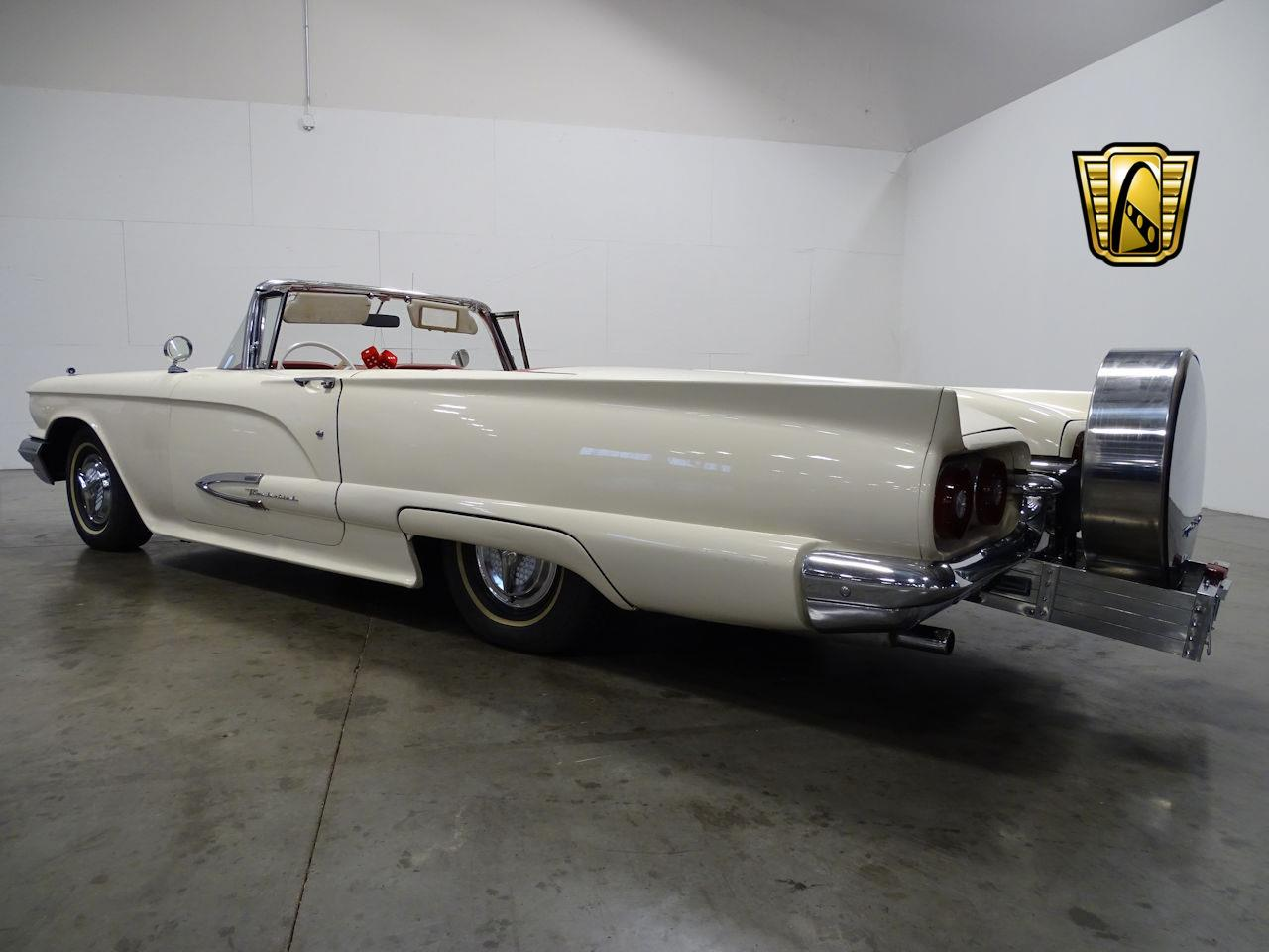 Large Picture of 1959 Ford Thunderbird - $28,595.00 - MN60