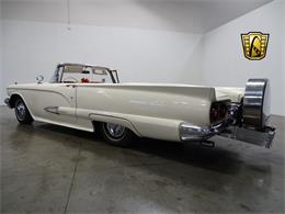 Picture of 1959 Ford Thunderbird Offered by Gateway Classic Cars - Nashville - MN60