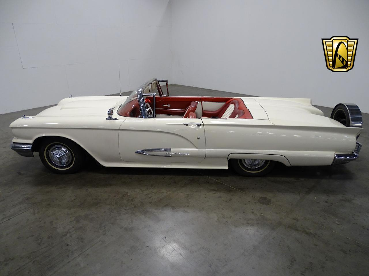 Large Picture of '59 Thunderbird Offered by Gateway Classic Cars - Nashville - MN60