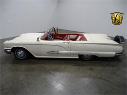 Picture of Classic '59 Thunderbird Offered by Gateway Classic Cars - Nashville - MN60