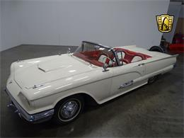 Picture of Classic 1959 Thunderbird Offered by Gateway Classic Cars - Nashville - MN60