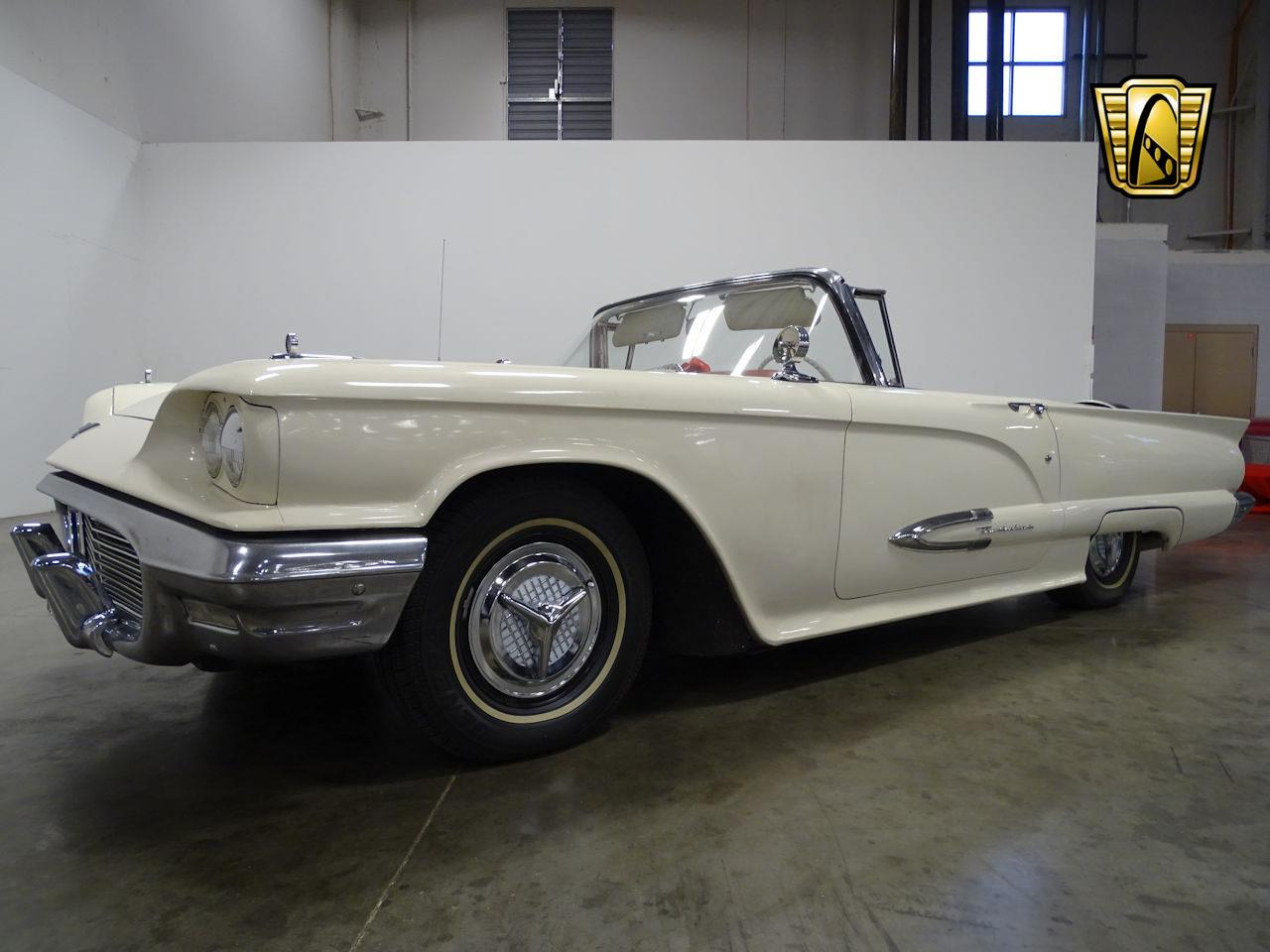 Large Picture of Classic 1959 Thunderbird located in Tennessee - $28,595.00 Offered by Gateway Classic Cars - Nashville - MN60