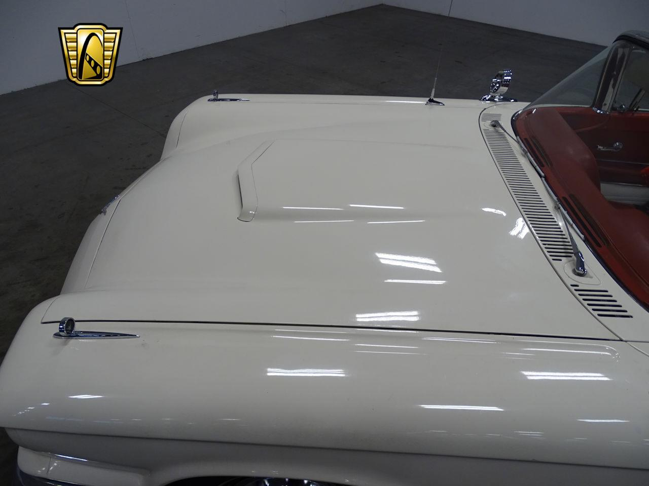 Large Picture of Classic '59 Ford Thunderbird located in La Vergne Tennessee - $28,595.00 - MN60