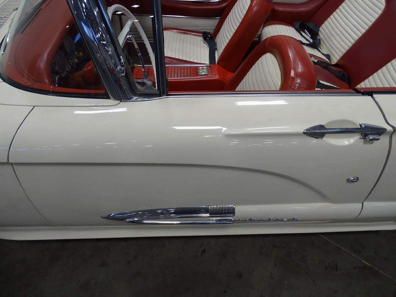 Large Picture of Classic '59 Ford Thunderbird located in Tennessee Offered by Gateway Classic Cars - Nashville - MN60