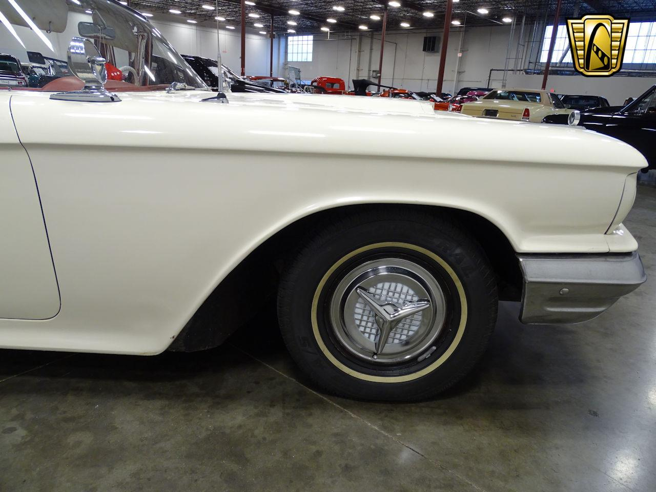 Large Picture of Classic 1959 Ford Thunderbird located in La Vergne Tennessee - $28,595.00 - MN60