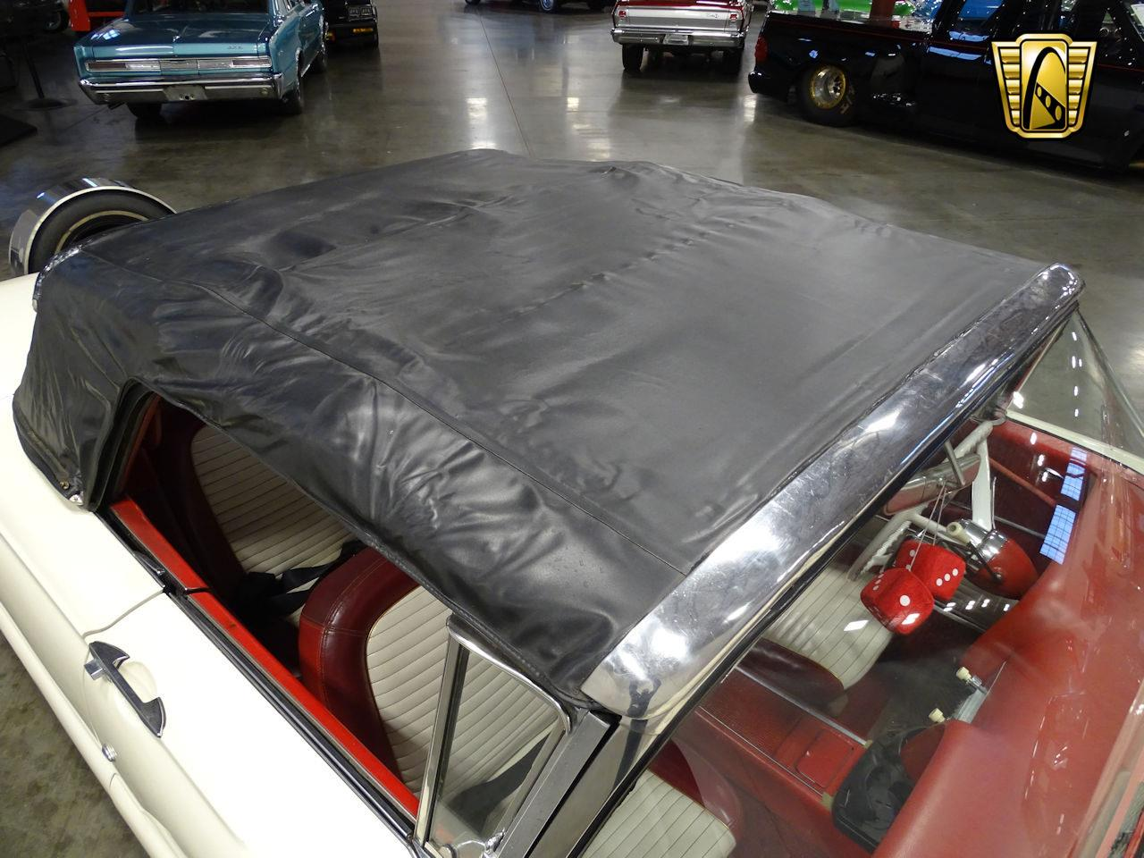 Large Picture of Classic 1959 Thunderbird - $28,595.00 - MN60