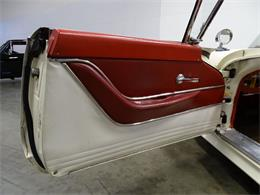 Picture of '59 Ford Thunderbird located in La Vergne Tennessee Offered by Gateway Classic Cars - Nashville - MN60