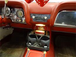 Picture of Classic '59 Ford Thunderbird located in Tennessee Offered by Gateway Classic Cars - Nashville - MN60