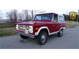 Picture of 1973 Bronco Offered by Gateway Classic Cars - Nashville - MN68