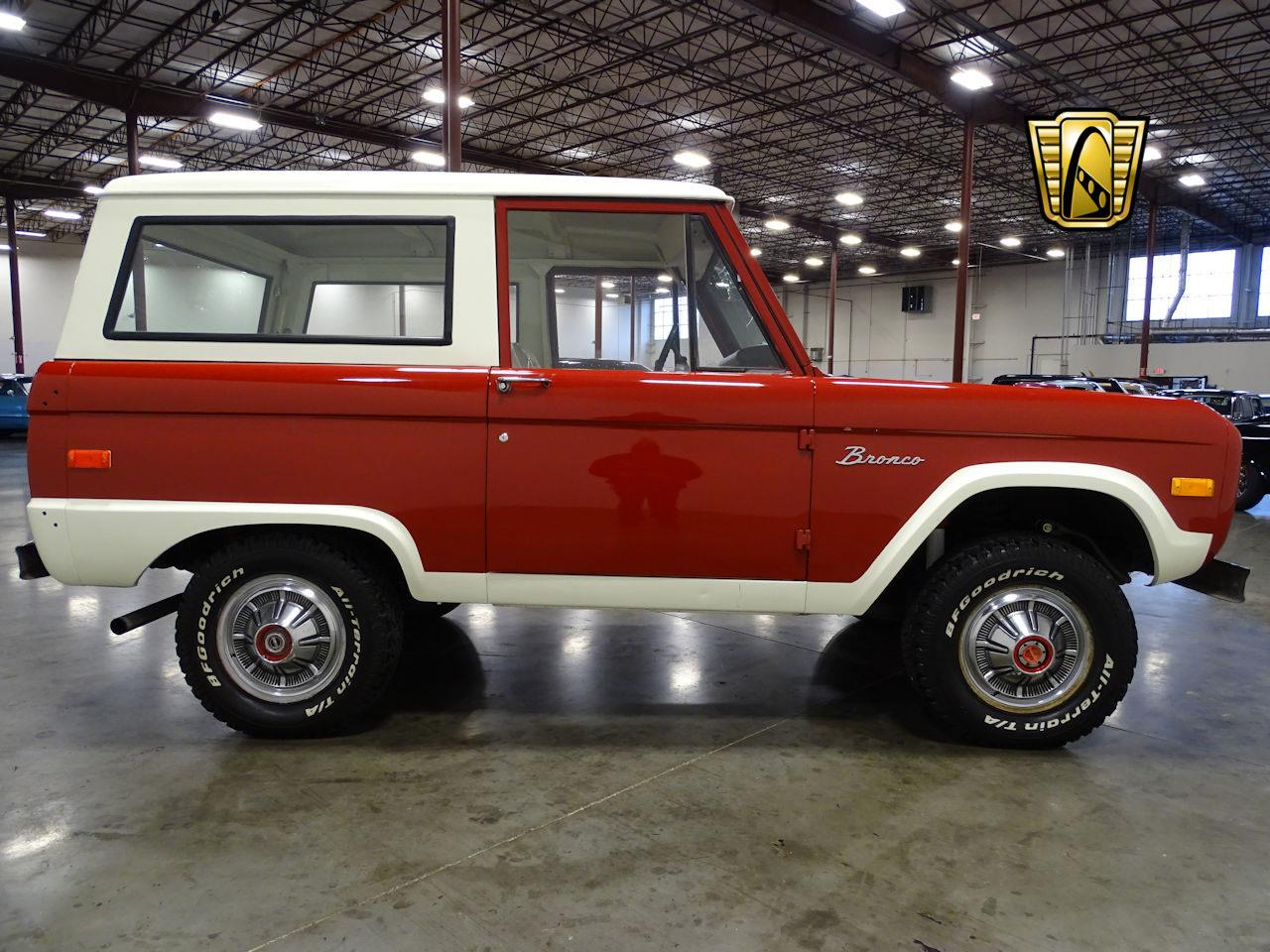 Large Picture of '73 Ford Bronco - $37,995.00 Offered by Gateway Classic Cars - Nashville - MN68
