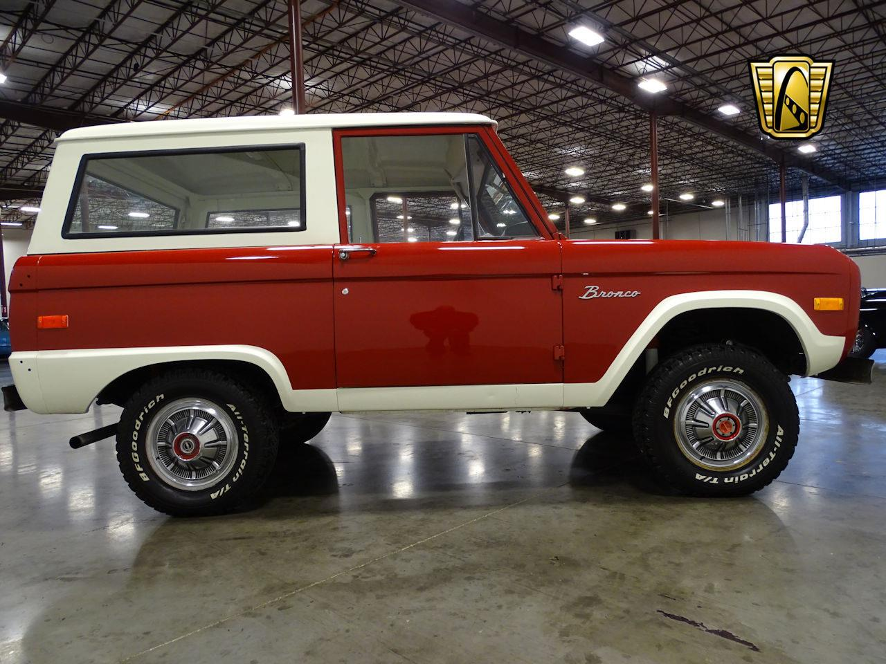 Large Picture of Classic 1973 Bronco Offered by Gateway Classic Cars - Nashville - MN68