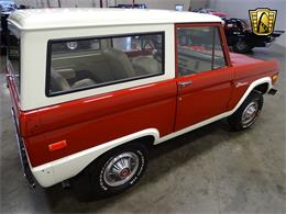 Picture of Classic 1973 Ford Bronco located in Tennessee - MN68