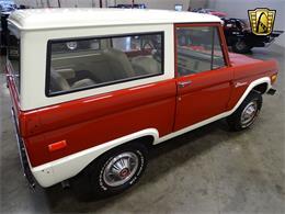 Picture of 1973 Bronco located in La Vergne Tennessee - $37,995.00 - MN68