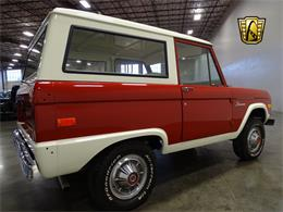 Picture of 1973 Ford Bronco located in La Vergne Tennessee Offered by Gateway Classic Cars - Nashville - MN68