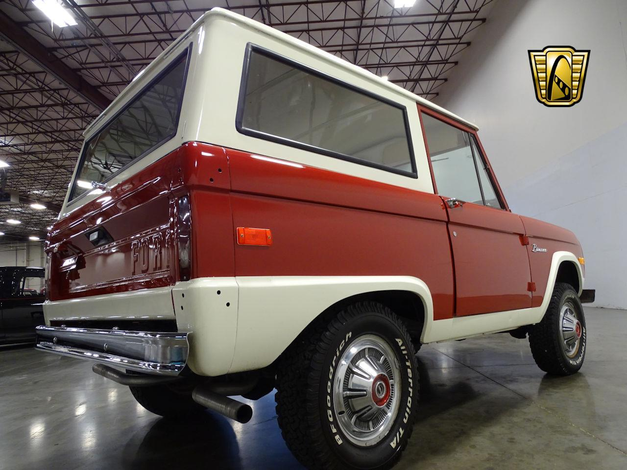 Large Picture of Classic '73 Bronco located in Tennessee - $37,995.00 Offered by Gateway Classic Cars - Nashville - MN68