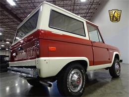 Picture of Classic '73 Ford Bronco located in Tennessee - $37,995.00 - MN68