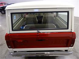 Picture of Classic '73 Bronco located in La Vergne Tennessee Offered by Gateway Classic Cars - Nashville - MN68