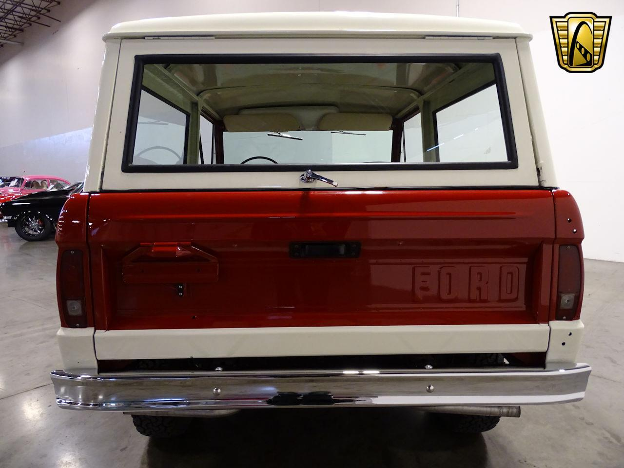 Large Picture of Classic 1973 Ford Bronco - $37,995.00 - MN68