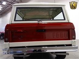 Picture of Classic 1973 Bronco - MN68