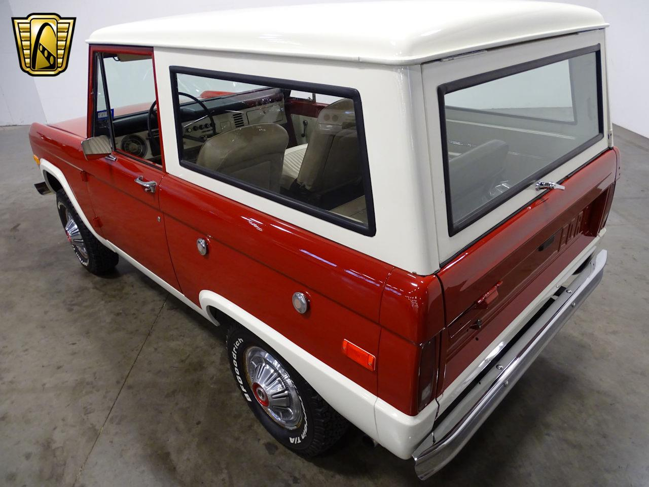 Large Picture of Classic '73 Bronco located in Tennessee Offered by Gateway Classic Cars - Nashville - MN68