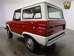 Picture of 1973 Bronco - MN68