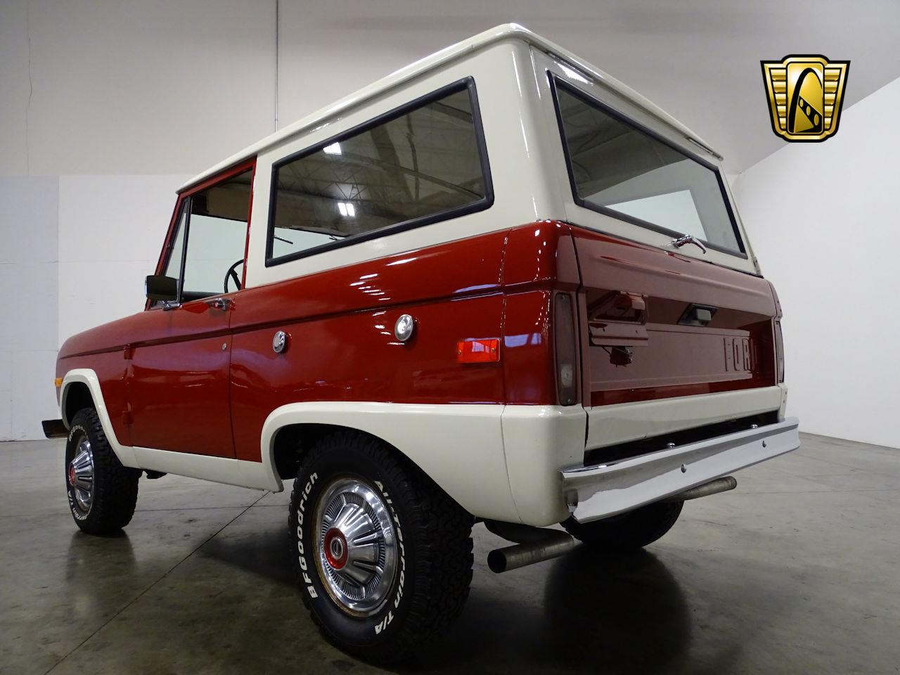Large Picture of 1973 Bronco Offered by Gateway Classic Cars - Nashville - MN68