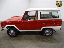 Picture of 1973 Bronco - $37,995.00 Offered by Gateway Classic Cars - Nashville - MN68