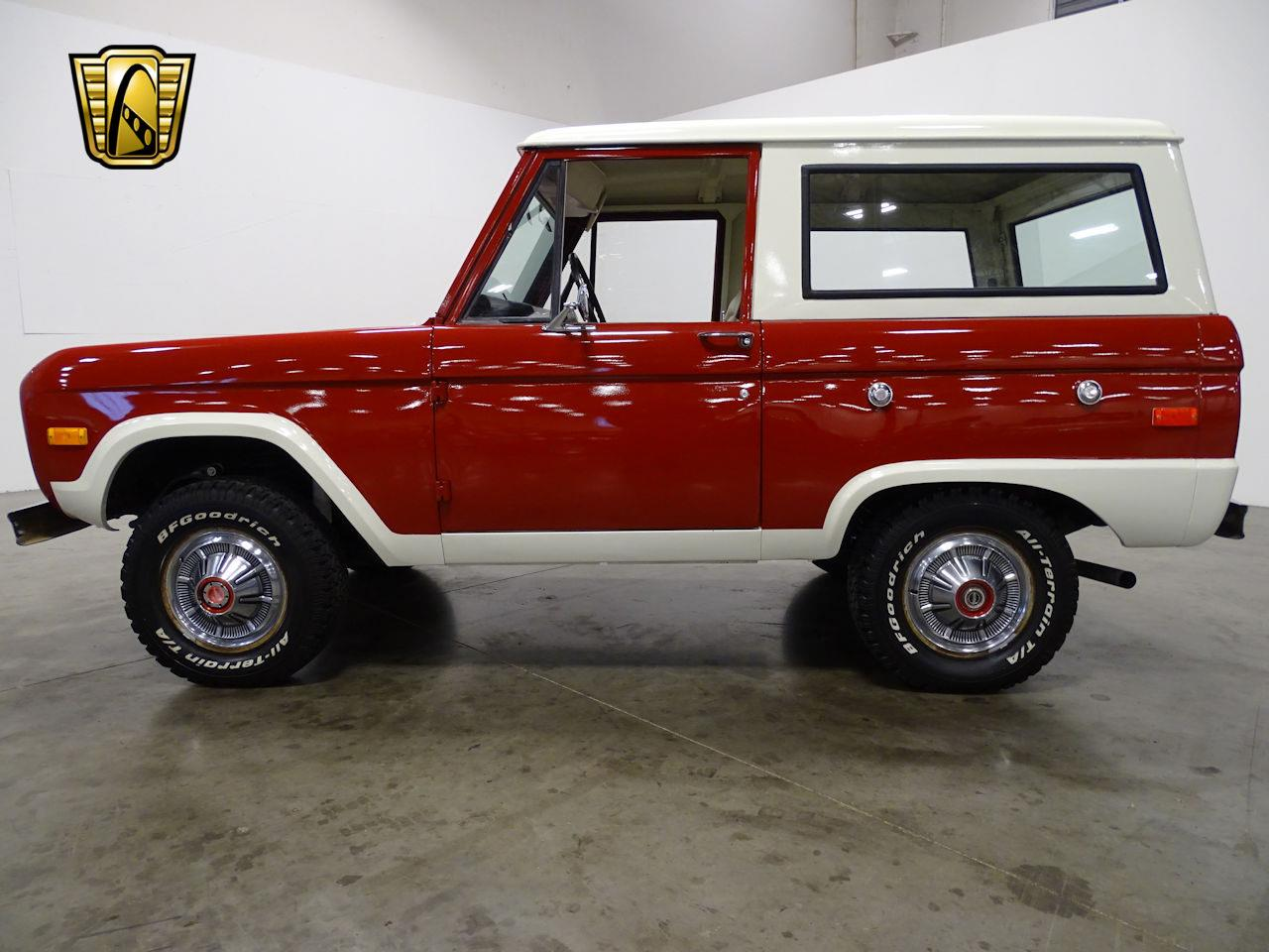 Large Picture of 1973 Ford Bronco located in Tennessee - $37,995.00 Offered by Gateway Classic Cars - Nashville - MN68