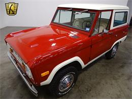 Picture of Classic '73 Ford Bronco located in La Vergne Tennessee Offered by Gateway Classic Cars - Nashville - MN68