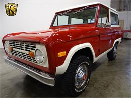 Picture of Classic '73 Ford Bronco - $37,995.00 Offered by Gateway Classic Cars - Nashville - MN68