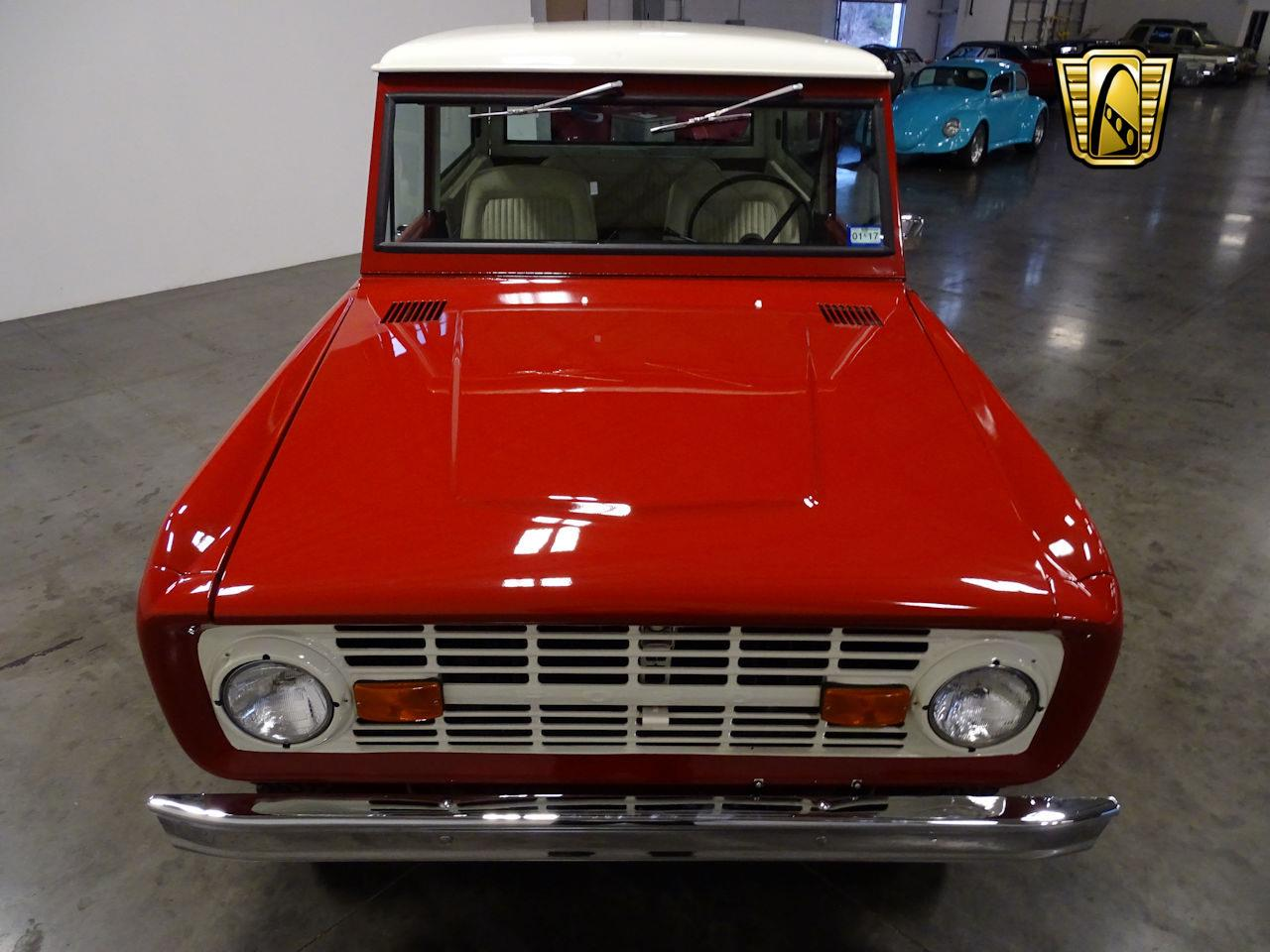Large Picture of Classic 1973 Ford Bronco located in Tennessee Offered by Gateway Classic Cars - Nashville - MN68