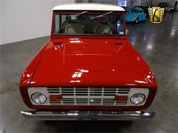 Picture of 1973 Bronco located in La Vergne Tennessee - $37,995.00 Offered by Gateway Classic Cars - Nashville - MN68