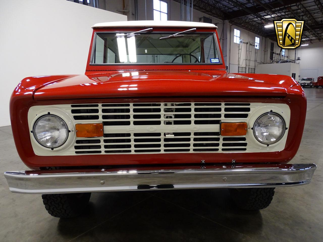 Large Picture of Classic 1973 Ford Bronco located in La Vergne Tennessee - MN68