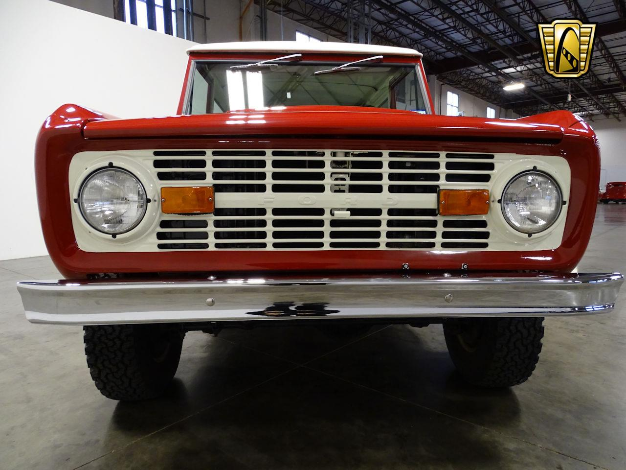 Large Picture of Classic '73 Ford Bronco - $37,995.00 Offered by Gateway Classic Cars - Nashville - MN68