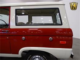 Picture of Classic '73 Ford Bronco located in La Vergne Tennessee - $37,995.00 - MN68