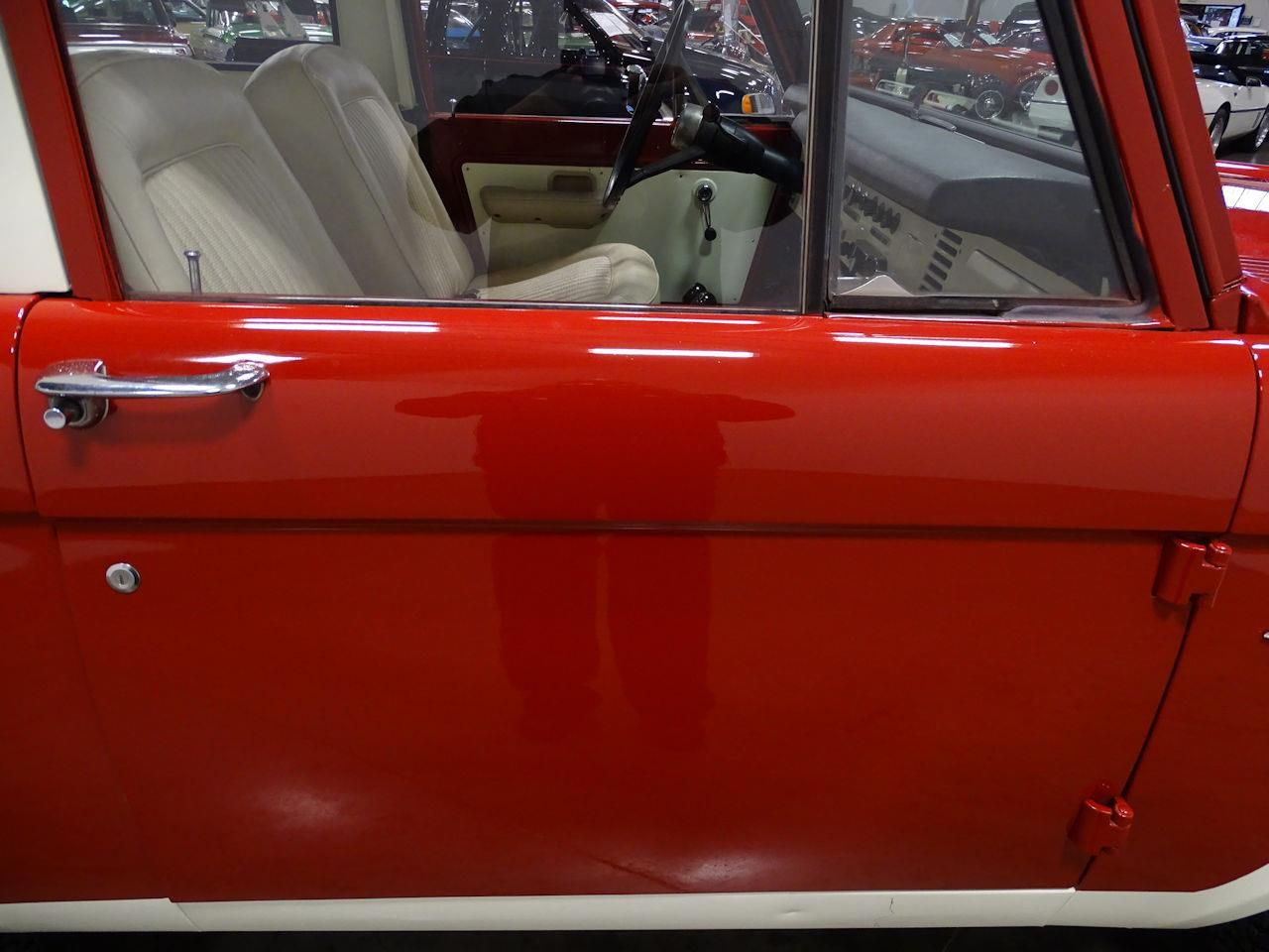 Large Picture of '73 Bronco Offered by Gateway Classic Cars - Nashville - MN68