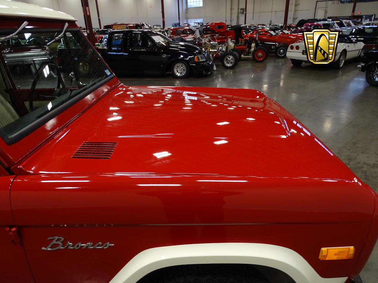Large Picture of '73 Bronco located in La Vergne Tennessee Offered by Gateway Classic Cars - Nashville - MN68