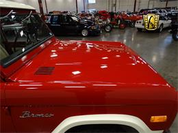 Picture of Classic 1973 Ford Bronco located in La Vergne Tennessee Offered by Gateway Classic Cars - Nashville - MN68