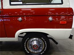 Picture of Classic 1973 Bronco located in Tennessee - $37,995.00 - MN68