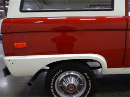 Picture of 1973 Ford Bronco - $37,995.00 Offered by Gateway Classic Cars - Nashville - MN68