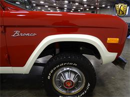 Picture of 1973 Ford Bronco located in Tennessee Offered by Gateway Classic Cars - Nashville - MN68