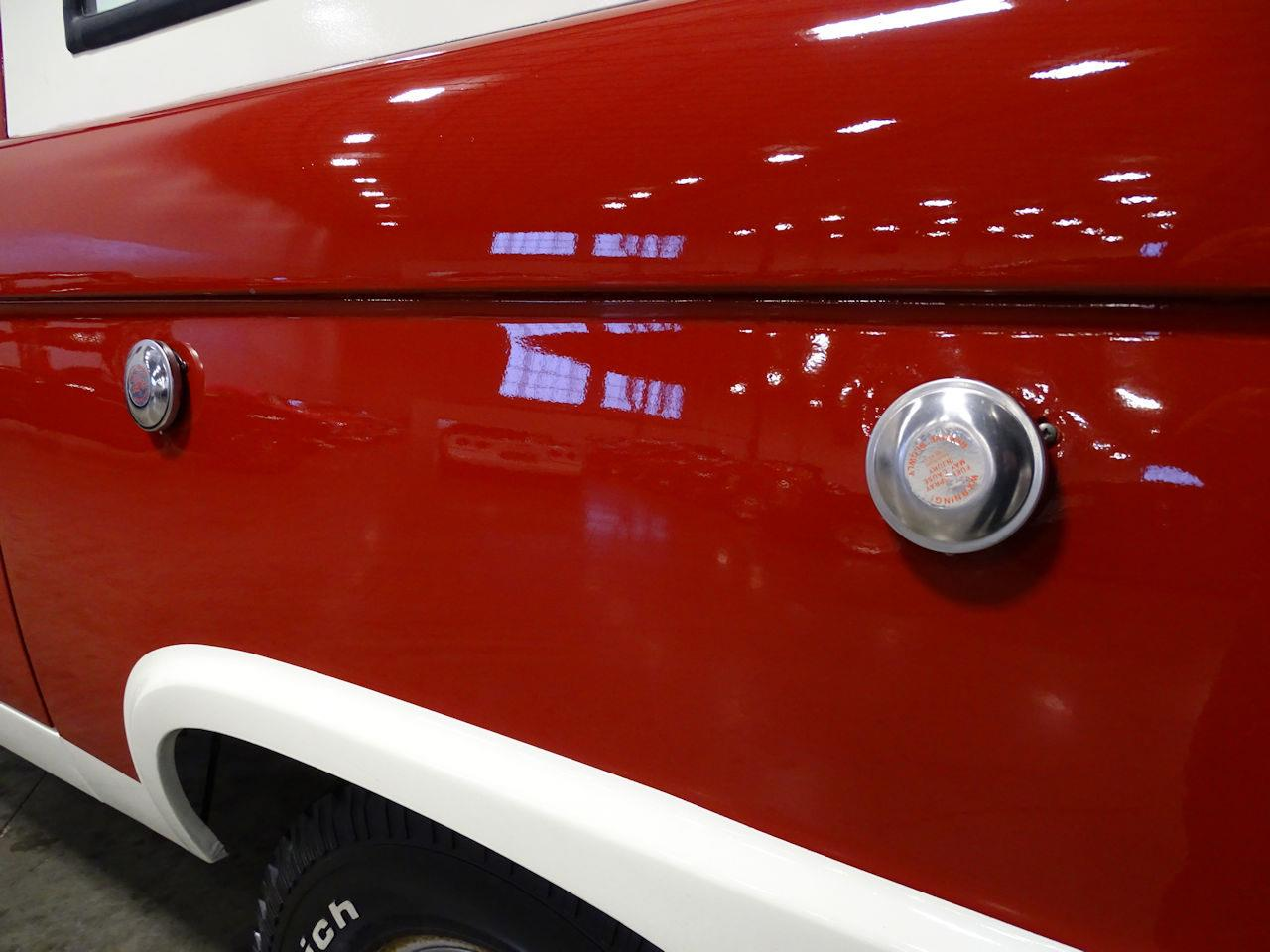 Large Picture of 1973 Ford Bronco located in La Vergne Tennessee - $37,995.00 - MN68