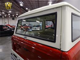 Picture of Classic '73 Ford Bronco located in Tennessee - $37,995.00 Offered by Gateway Classic Cars - Nashville - MN68