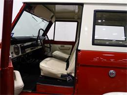 Picture of '73 Bronco located in Tennessee - $37,995.00 Offered by Gateway Classic Cars - Nashville - MN68