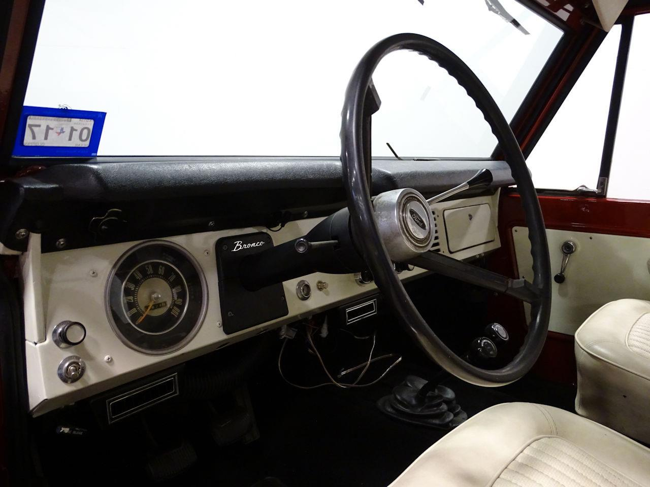 Large Picture of 1973 Bronco located in Tennessee Offered by Gateway Classic Cars - Nashville - MN68