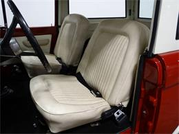 Picture of '73 Ford Bronco located in La Vergne Tennessee - $37,995.00 - MN68