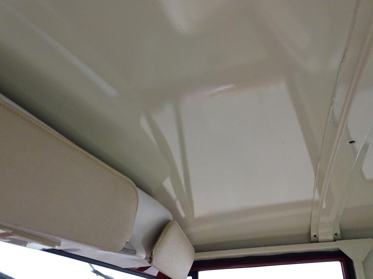 Large Picture of 1973 Ford Bronco - MN68